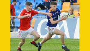 Holders Longford account for Louth to set up Leinster Minor Shield Final clash with Wexford
