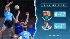 Archer on target as Dublin demolish Longford in Leinster U20 quarter-final