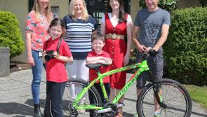 GALLERY| Win a voucher for a bike with new young photography competition