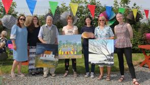 GALLERY| Sunshine beams at the Bridgeways horticulture group garden party