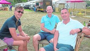 Longford show returns to the Plunkett farm for a third year