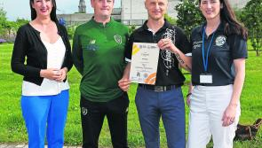 GALLERY| Longford PPN helps integrate people through sport