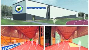 'We need two acres of land' - Longford Athletics chief
