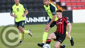 Longford Town facing tough test away to Limerick