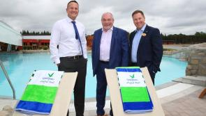 Leo Varadkar lauds €233m Center Parcs Longford Forest holiday resort as 'a game changer' for Irish tourism