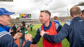 Laois GAA manager Eddie Brennan names team for Dublin clash