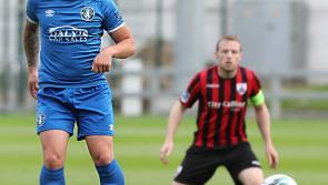 WATCH: Clinical Limerick FC stun high-flying Longford at Markets Field