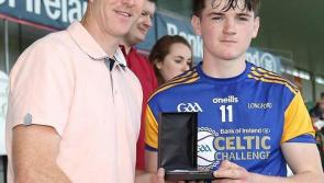 Disappointment for Longford in Celtic Challenge U17 Hurling final as Leitrim hold all the aces
