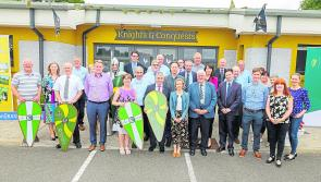 Granard primed for €3.8m Norman Heritage Park