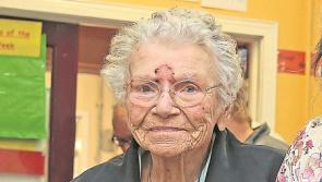 Longford's oldest citizen to celebrate 104th birthday with fundraiser