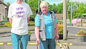 People of Longford urged to walk with Joe at Lough Key