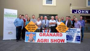 Are you ready for the 68th annual Granard agricultural show?