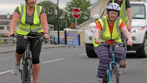 GALLERY| Longford SP bikers host bikers brunch