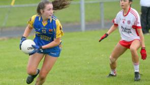 Longford take Tyrone to reach the All-Ireland U-16 'B' Final against Waterford