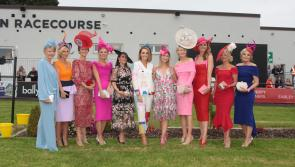 Gallery | Dressed to impress: Longford's Colette Reynolds among finalists on SuperValu Ladies Day at Roscommon Races