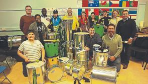 Longford Samba Band  to hold programme for beginners