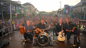 GALLERY  Longford has a blast at this year's Longford Summer Festival