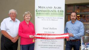 Durkin family welcomes Granard Agricultural show to their land