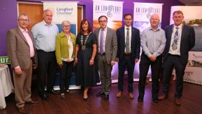GALLERY| Longford learn all about enhancing the county as tourism hub at Build Brand Longford event