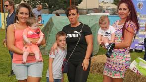 GALLERY| Community pride on show at Longford traveller pride family fun day