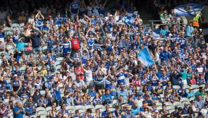 A Laois spark was ignited in Croke Park,  let's see it turn into a flame