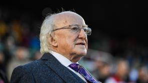 President Michael D Higgins highlights impact of school bullying and youth violence