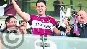 Leinster club champions Mullinalaghta look unstoppable in Longford