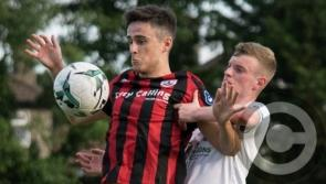 Longford Town slip up in costly defeat against Cabinteely