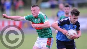 Longford Slashers and Colmcille finish all square in cracking contest