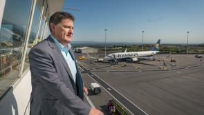Opening of Center Parcs Longford Forest is a major boost for Ireland West Airport