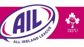 IRFU confirms status of All-Ireland Men's and Women's League seasons