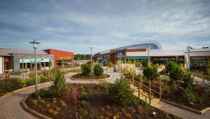 Opening of Center Parcs Longford Forest has lifted confidence and self-belief in the county