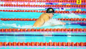 LISTEN | Longford swimmer Darragh Greene says he was 'fired up' to perform well after qualifying for World Championship semi-final