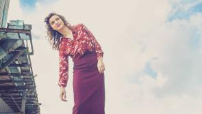 Sue Rynhart to perform at Longford's Backstage Theatre as  part of Cruthú Arts Festival