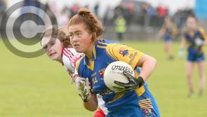 Longford U-16 ladies one step away from All-Ireland glory