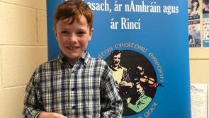 Longford Leader gallery: Huge local success at Leinster Fleadh