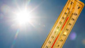 Heatwave warning for the 2,335 people asthma sufferers in Longford