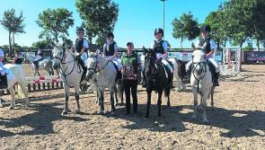 Longford Leader gallery: Pony Club look forward to national festival