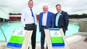 'This will be spectacular' says Center Parcs Longford Forest chief ahead of this weekend's grand opening