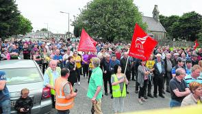 Longford Leader Comment: The unjust transition biting hard