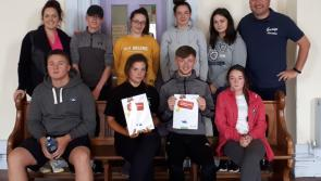 Foróige Futures takes off in Ballymahon