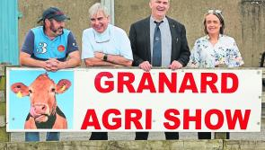 Two days of jam-packed action at the  Granard's 68th Agricultural Show