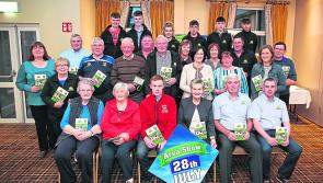 Prize fund of over €20,000 at  Arva  show