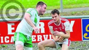 Longford IFC:  Connolly's come out on top against Killashee