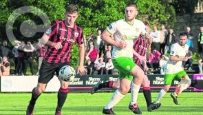 Longford Town and Galway United clash at City Calling Stadium