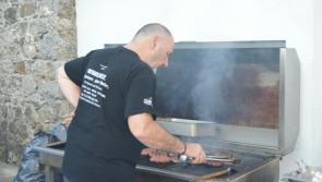 PICTURES   Sizzling success for Ballymahon Tidy Towns BBQ
