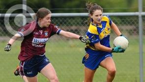 Longford and Roscommon will battle it out for All-Ireland Ladies Minor 'B' title