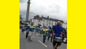 Appeal launched to help Longford samba band member locate lost wedding ring