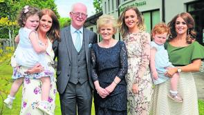 Longford Lives: Killoe's Colm Harte was 'an educator who changes lives'