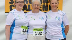 GALLERY| Over 700 participate in Breffni three  province challenge